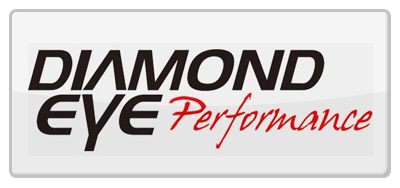 Diamond Eye Performance Exhaust